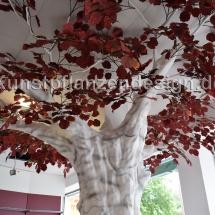 019 kunstbaum h.260cm,dm.320cm-detail